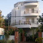 Tureeya Grand Hotel