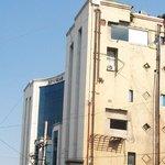 Photo de Hotel Bhaskar Plaza Hyderabad