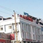 Sri Ganesh Inn Hotel