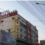 Hotel Swagath Grand