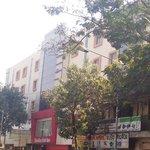 Hotel Sandarshini Inn