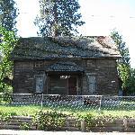 Anderson's Homestead
