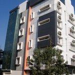 Srvaya Compact Residency