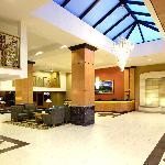 Lobby - Wide angle