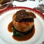 Bilde fra Rules Restaurant
