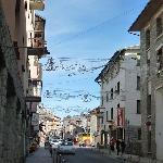 Font romeu city