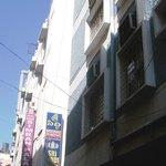 Hotel Sree Simran Palace