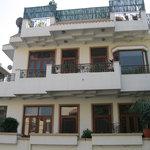 Naindivi Guest House