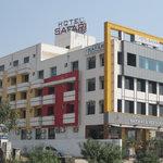 Photo of Hotel Safari Jaipur