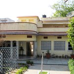 Santha Bagh
