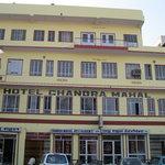 Chandra Mahal Hotel