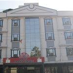 Foto de Aroma Classic Hotel