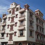 Hotel Gulab Garh