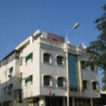 SMV Anuja Hotel