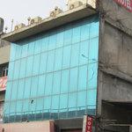 The Dhamu Hotel