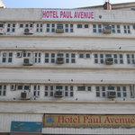 Foto de Paul Avenue Hotel