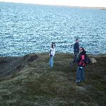 Wonderful oceanside hiking!