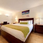 Cabana King Guestroom, Exterior