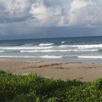 Beach at Aldea da Mata