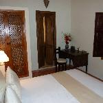 Ivoire Superior Double Room