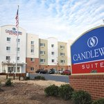 ‪Candlewood Suites Richmond Airport‬