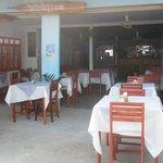 Come in and enjoy the best food in VangVieng
