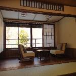 Billede af Kashionsen Ryokan Daikokuya