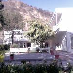 view of bhaj govindam