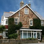 St Breca Guest House Newquay
