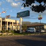 Quality Inn Cedar City Utah