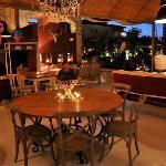 Foto de La Capria Suite Hotel