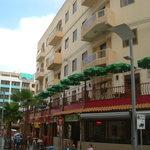 Foto di Dragonara Apartments