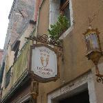 Hotel Locanda Canal