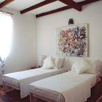 Vila Caracol: Habitacion