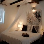 Villa Caracol: habitacion