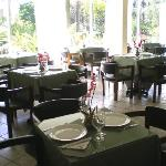 Harbor Self Londrina Hotel - Restaurante