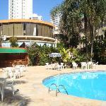 Harbor Self Londrina Hotel - Piscina