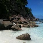 FS Hotel beach