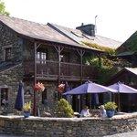 Watermill Inn & brewery