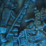 Mural Maya
