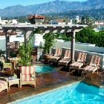 Canary Hotel - Rooftop Pool