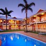 Royal Palms Resort