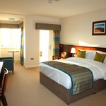 Photo de Strandhill Lodge and Suites Hotel