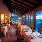 Foto de I Calanchi Country Hotel & Restaurant