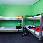cordial house dormitory room