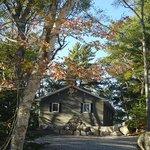 Lockeport Cottage