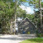 Boulder Cove Cottages Foto