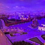 "Unique Diorama ""Moscow – Capital of the USSR"""