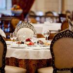 Farsi - the first restaurant specializing in Iranian cuisine in Moscow