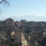 Traumhafte Landschaften zum Wandern und Spazieren um Melnik